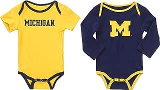 Best michigan state newborn clothes Reviews