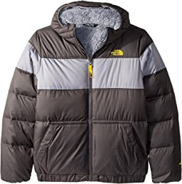 The North Face Kids Moondoggy 2.0 Down Hoodie (Little Kids/Big Kids)