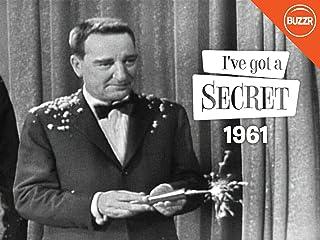 I've Got A Secret