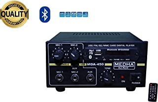 Amazon in: ₹1,000 - ₹5,000 - Power-Amplifiers / PA & Stage