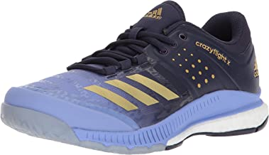 adidas Originals Women's Crazyflight X W Volleyball Shoe