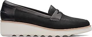 Clarks Sharon Ranch, Women's Fashion Slip On Shoes