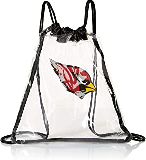 dfbe2d38 Amazon.com: NFL - Drawstring Bags / Bags, Packs & Accessories ...