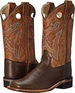 Old West Kids Boots - Western Boots (Toddler/Little Kid)