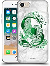 cover iphone 7 harry potter slytherin