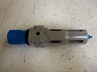 Festo LFR-D-MIDI Filter Bowl 16 bar-p1 12 bar-p2