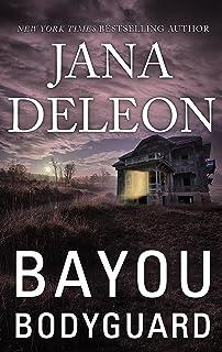 Bayou Bodyguard (Shivers (Intrigue) Book 12)