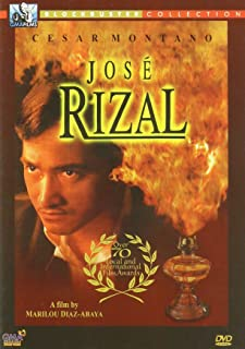 Best jose rizal film Reviews