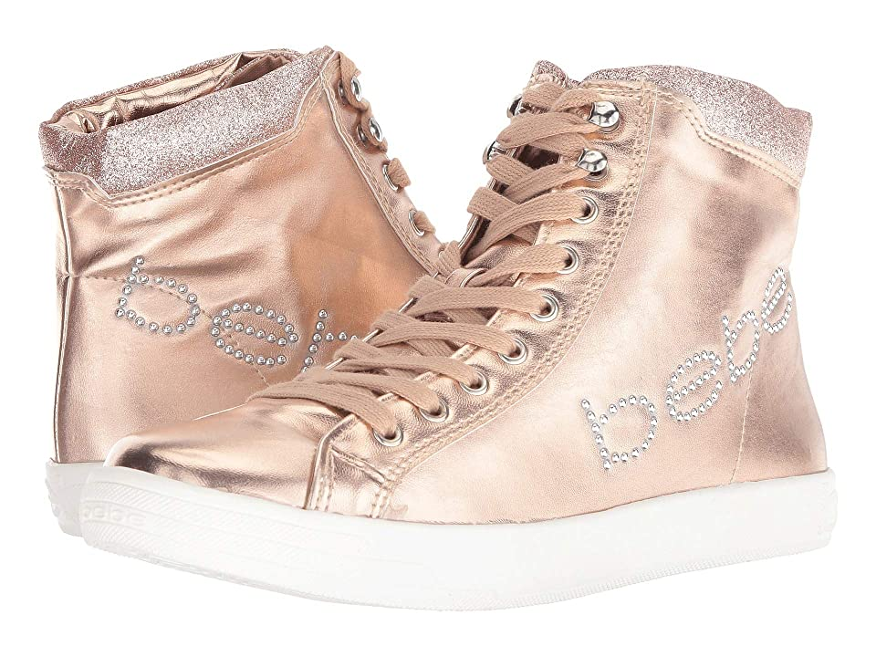 Bebe Dayra (Rose Gold) Women