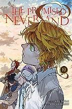 The Promised Neverland, Vol. 19 (Volume 19)