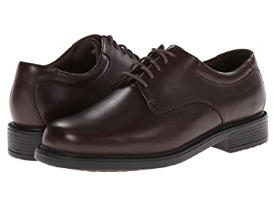 Rockport Big Bucks Margin (Chocolate Leather) Men