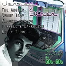 Jersey Diner: Tracks Of My Years, 50s-60s
