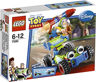 Best woody and buzz to the rescue lego Reviews
