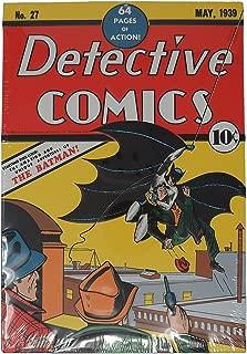 Best detective comics 27 reprint Reviews