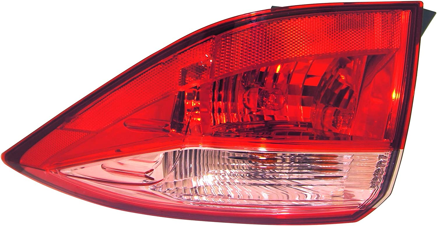Tail Max 77% OFF Light Rear Lamp for 17-19 Corolla L Pass ECO Toyota Max 50% OFF LE