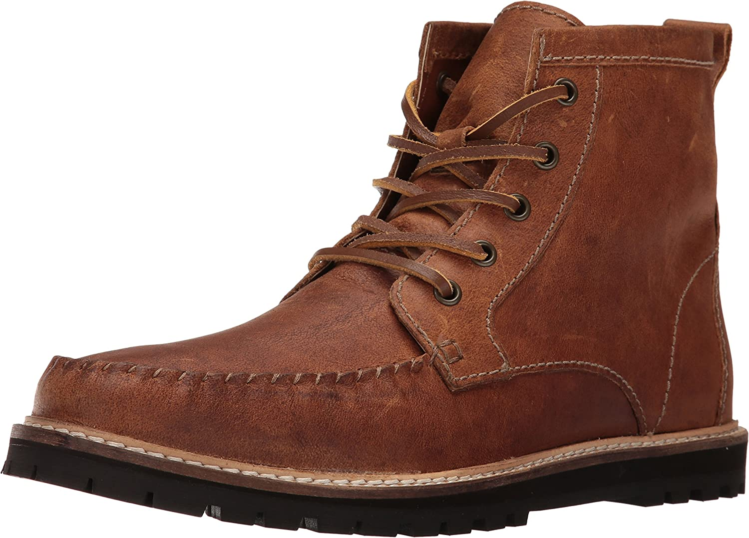 Kenneth Cole REACTION Mens Mesh Well Boot
