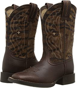 9df984d565f Ariat Kids Boots + FREE SHIPPING | Shoes | Zappos.com