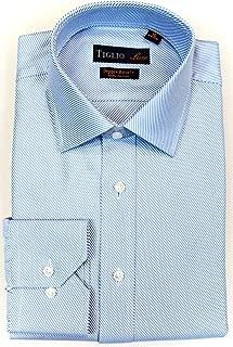 Dress Shirt Model Number: TIG2005