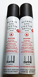 Dunhill Premium Butane Refill (2 pack)