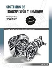 Sistemas de transmisión y frenado (Spanish Edition)