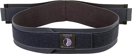 My pregnancy support belt