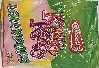 Shwartz Kiddy Kandy Lollypops Kosher For Passover 9 Oz. Pk Of 3.