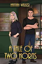 A Tale of Two Horns (Corent City Tales Book 1)