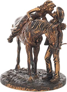 Best cheap western cake toppers Reviews