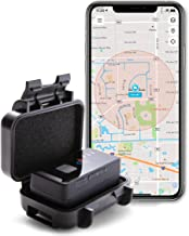 Spytec GPS GL300 GPS Tracker for Vehicles Fleet Monitoring and Assets Tracking with M2 Magnetic Weatherproof Case