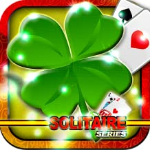 Payout Lucky Shamrock Classic Solitaire Free Original Cards Game Casino Scene Premium Easy Classic Solitaire Free Game Tablets Mobile Kindle Fire Offline Cards Games Free