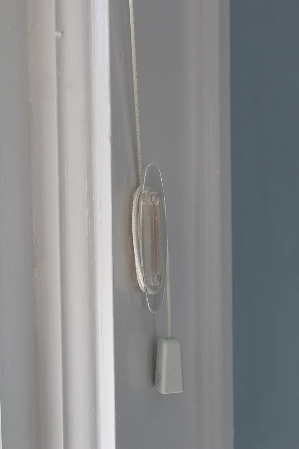 Cardinal Gates Cord Safety 3 Wraps Clear