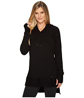 Epitome Hoodie Tunic