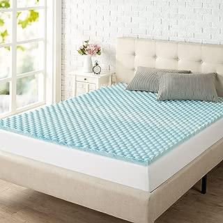 Best zinus 5 inch memory foam mattress Reviews
