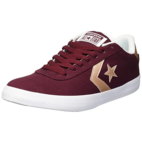 9994187e706941 Converse Women s Point Star Low Top Sneaker