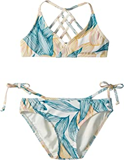Bethany Strappy Tri Set (Big Kids)