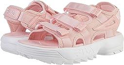 Pink/Pink/White