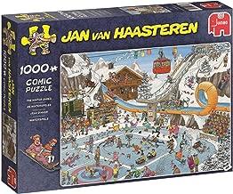Jumbo 19065 Jan van Haasteren - Winter Games Jigsaw Puzzle [JF19065]