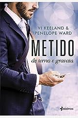 Metido de terno e gravata eBook Kindle