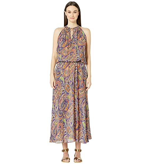 Etro Hurricane Dress Cover-Up