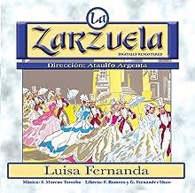 Mejor Luisa Fernanda Zarzuela de 2021 - Mejor valorados y revisados