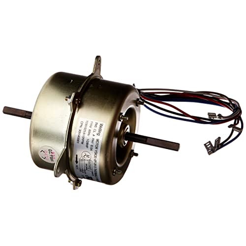 century electric motor serial number lookup