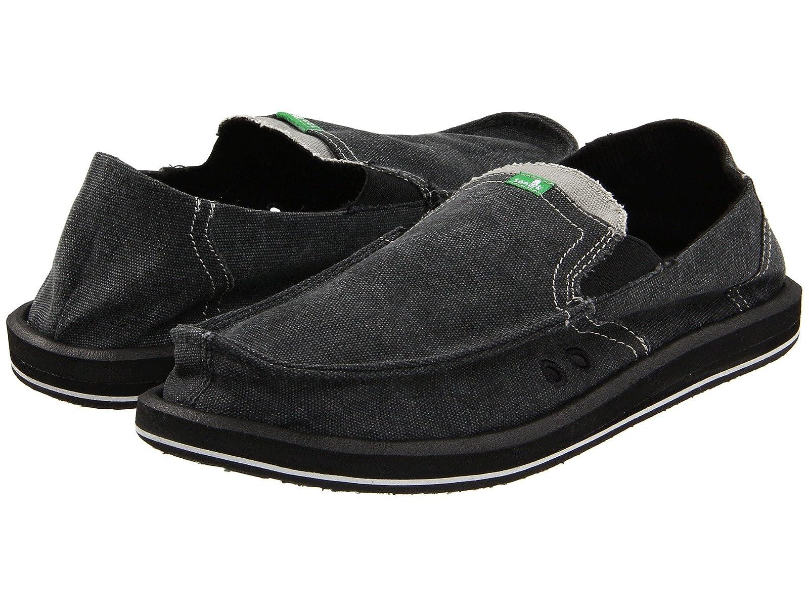 Sanuk Pick PocketAtmospheric grades have affordable shoes