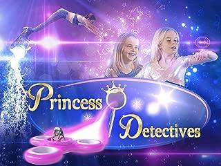 Princess Detectives