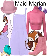 Illustrated Maid Marian: Top 10 Must-read novels to Start with