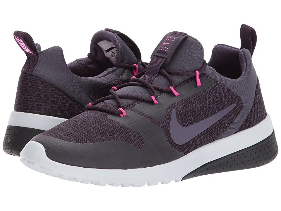 Nike CK Racer (Port Wine/Dark Raisin/Deadly Pink) Women