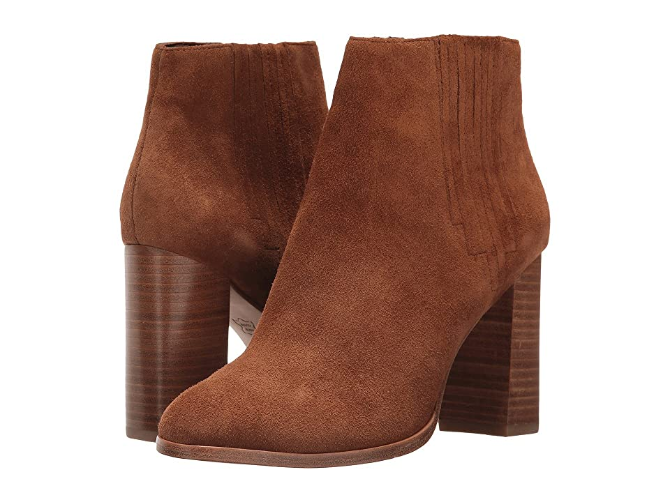 Joie Yara (Burnt Umber Calf Suede) Women