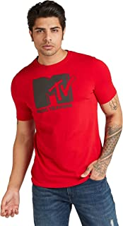 Splash Character Men 8912984 U20MCORE17 Tshirts