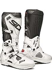 Suchergebnis Auf Für Motorradschuhe Motorradstiefel Sidi 44 Stiefel Schutzkleidung Auto Motorrad