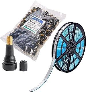 Perfect Equipment Bundle Typ 397 5kg / Ventile TR413