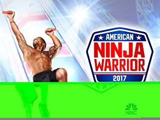 American Ninja Warrior, Season 9